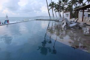eSuites Vila do Mar Natal, Hotels  Natal - big - 23