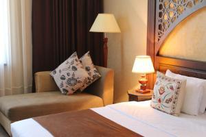 Auberges de jeunesse - Orient Star Hotel