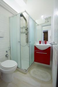 Residence Damarete, Apartments  Siracusa - big - 139