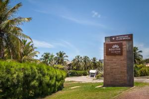 eSuites Vila do Mar Natal, Hotels  Natal - big - 20