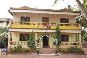 Auberges de jeunesse - Acasia Villa