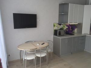 Morskoy apartment, Apartments  Adler - big - 6