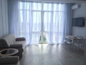 Morskoy apartment, Apartments  Adler - big - 3