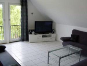 Ferienwohnung-Modern-Comfort - Hitscherberg