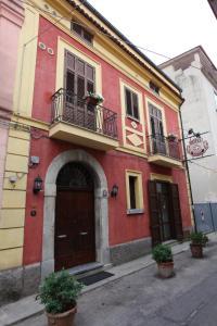 Hotel Savoia - Caselle in Pittari
