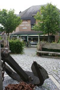 Hotel Lommel Broek