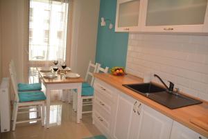 Apartament Baltica Blue