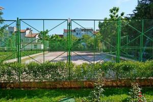 GT Sunny Fort Apartments, Apartments  Sunny Beach - big - 10