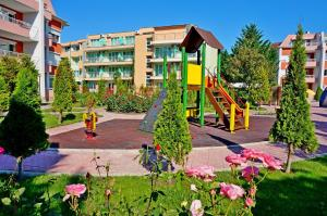 GT Sunny Fort Apartments, Apartments  Sunny Beach - big - 13