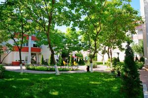 GT Sunny Fort Apartments, Apartments  Sunny Beach - big - 23