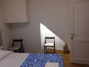 Rina Rooms, Penziony  Vernazza - big - 20