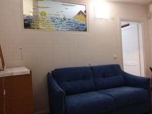 Rina Rooms, Гостевые дома  Вернацца - big - 27