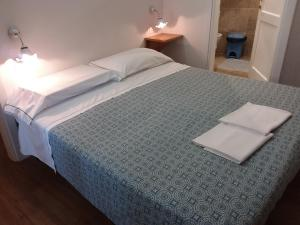 Rina Rooms, Гостевые дома  Вернацца - big - 26