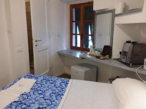 Rina Rooms, Penziony  Vernazza - big - 1