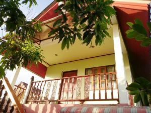 Village Beach House Phan 5, Nyaralók  Bangtau-part - big - 37
