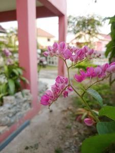 Village Beach House Phan 5, Nyaralók  Bangtau-part - big - 41