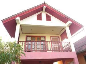 Village Beach House Phan 5, Nyaralók  Bangtau-part - big - 46
