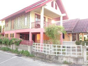 Village Beach House Phan 5, Nyaralók  Bangtau-part - big - 50
