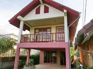 Village Beach House Phan 5, Nyaralók  Bangtau-part - big - 56