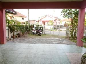 Village Beach House Phan 5, Nyaralók  Bangtau-part - big - 60