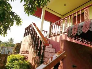 Village Beach House Phan 5, Nyaralók  Bangtau-part - big - 62