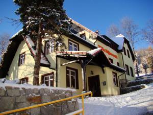 Willa Słonecznik - Accommodation - Karpacz - Kopa