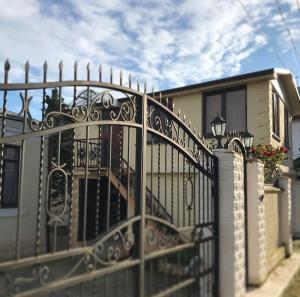Дом для отпуска У Максика, Сухум