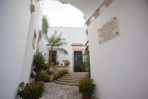 Villa De Pietro - Bagnolo del Salento