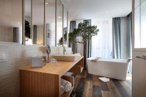 Petit Hôtel Confidentiel, Отели  Шамбери - big - 13