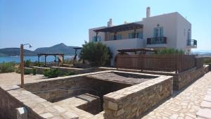 Antiparos Luxury Apartments Antiparos Greece