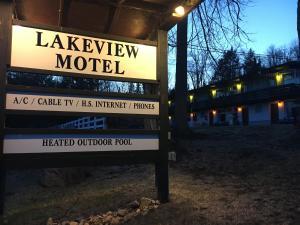 Lakeview Motel - Accommodation - Haliburton