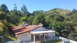 Pousada Viva Vida, Vendégházak  Águas de Lindóia - big - 9