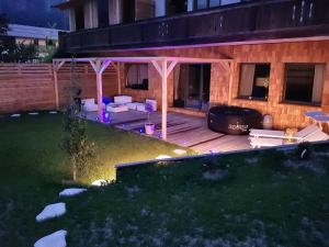 Housemuhlbach Wellness Aquaspa, Aparthotels  Sappada - big - 94