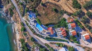 Blue Bay Resort Village Andros Greece
