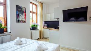 Apartamenty Grand Baltic
