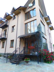Accommodation in Ukraine