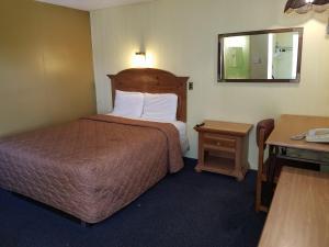 Affordable Inn, Motels  La Crosse - big - 13
