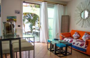 Ca' Mary with pool, Apartmanok  Santa Maria - big - 7