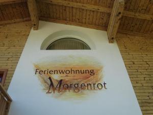 obrázek - Haus Morgenrot