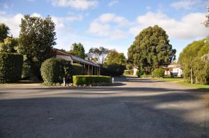 Miner's Retreat Motel - Nerrina