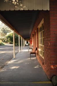 Miner's Retreat Motel