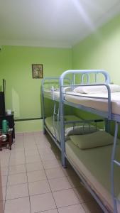 Auberges de jeunesse - Borneo Gaya Lodge