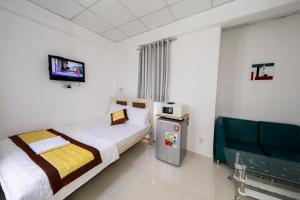 PP Hostel Vietnam - Hồ Chí Minh