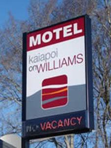 Accommodation in Kaiapoi