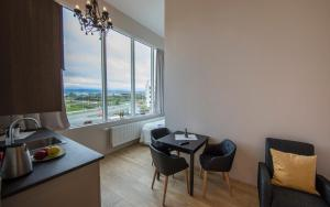 Sandra's Studio Apartments - Silfurtún