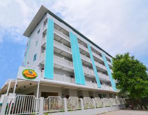 Baan Yokmhanee, Apartmánové hotely - Hua Hin