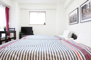 La Familia Yamasaka, Апартаменты  Осака - big - 232
