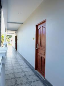 Baan Yokmhanee, Apartmánové hotely  Hua Hin - big - 19