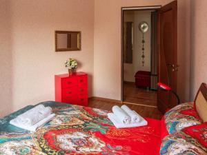 Apartment on Internatcionalnoy - Lermontov