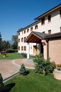 Accommodation in Pieve di Soligo